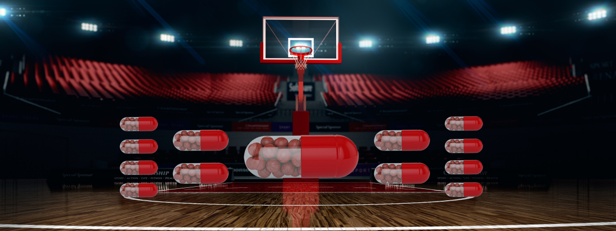pharma basketball bracket wide